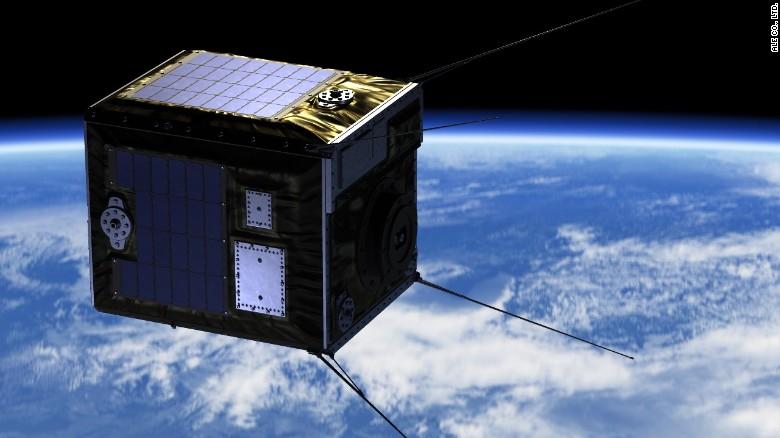 ALE satellite Japan